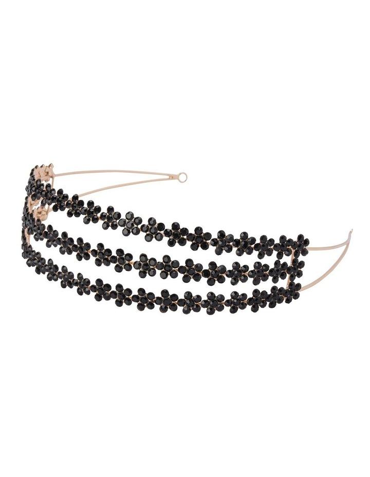 TRIANNA Crystal Headband image 3