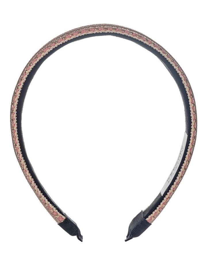 Stud Blush Headband image 1