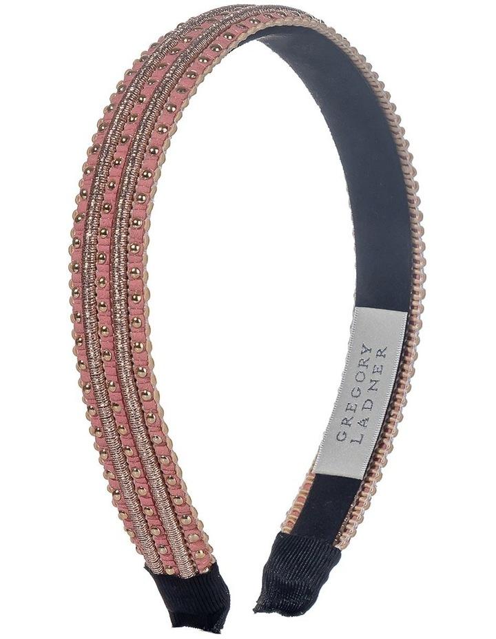 Stud Blush Headband image 2