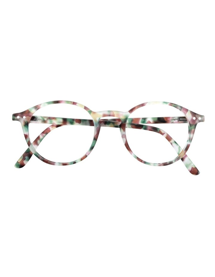 Reading Glasses Collection D Green Tort   1 image 1