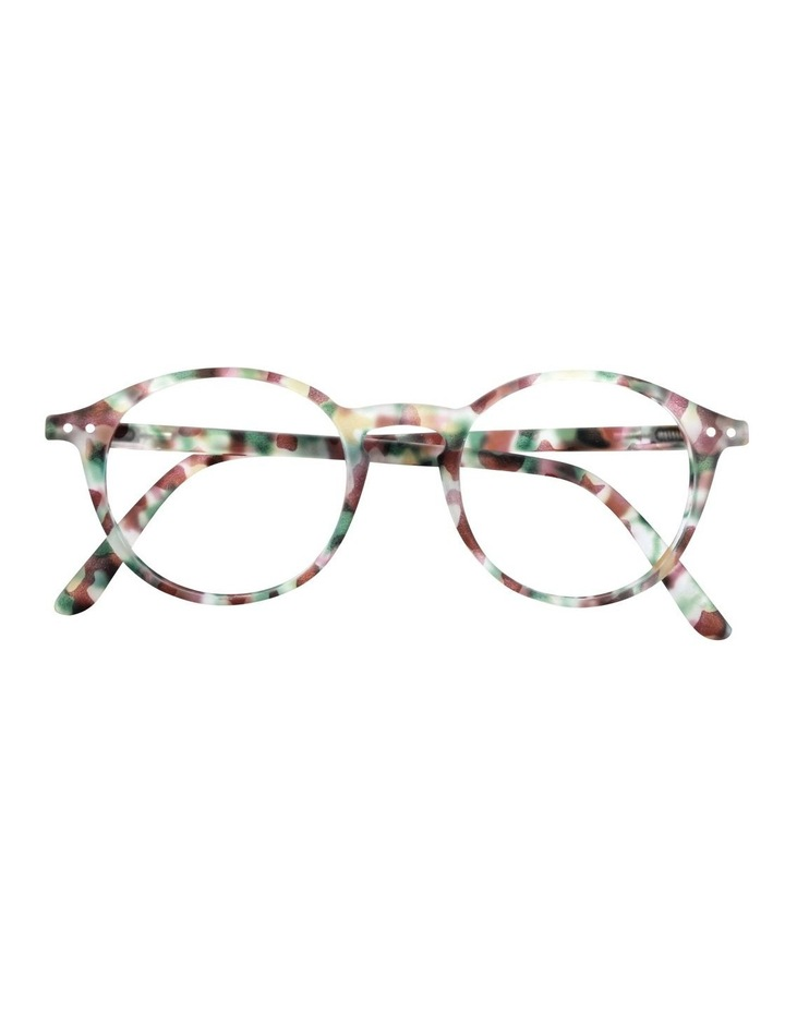 Reading Glasses Collection D Green Tort   1.5 image 1