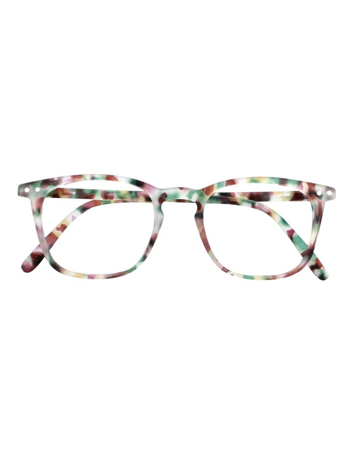 Reading Glasses Collection E Green Tort  2 image 1