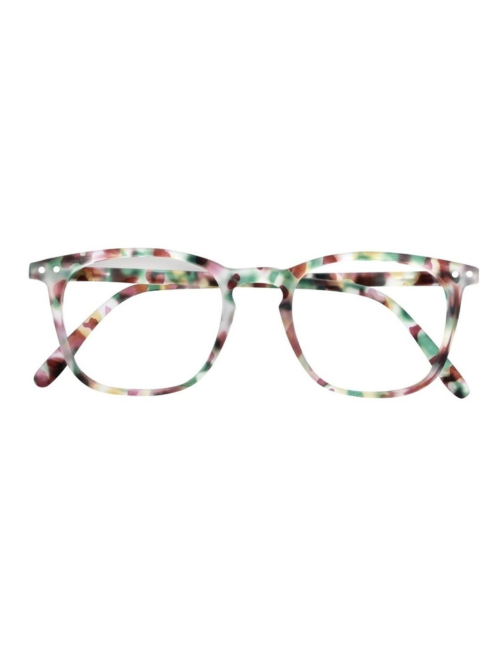 Reading Glasses Collection E Green Tort  2.5 image 1