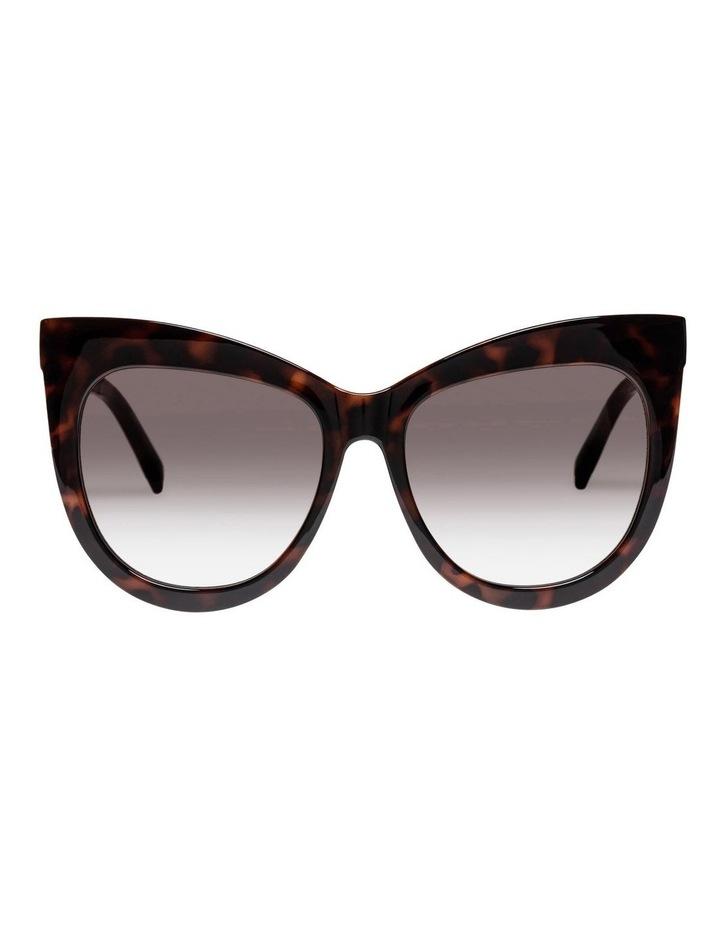 Hidden Treasure Tortoise Cat Eye Sunglasses LSP2102302 image 2