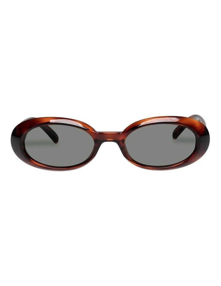 Work It Toffee Tort Sunglasses image 2