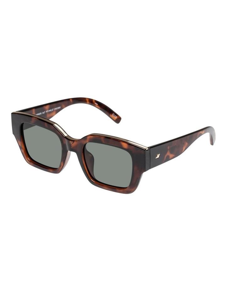 Hypnos Alt Fit Tort Sunglasses image 1