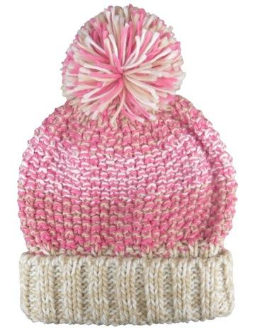 048d3d80 Morgan & TaylorMulti Knit Beanie Winter Hats. Morgan & Taylor Multi Knit  Beanie Winter Hats