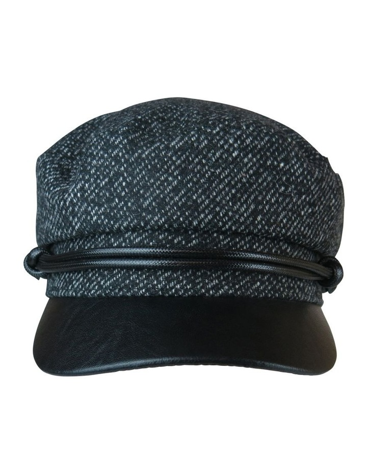 Jacquard Baker Boy Winter Hats image 1