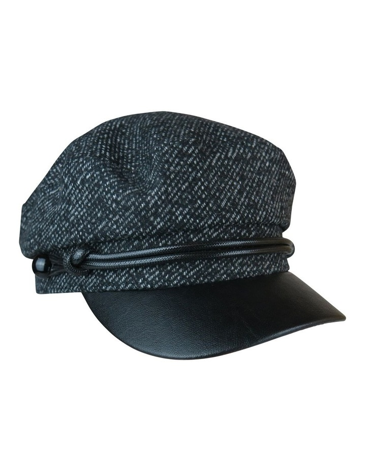 Jacquard Baker Boy Winter Hats image 2