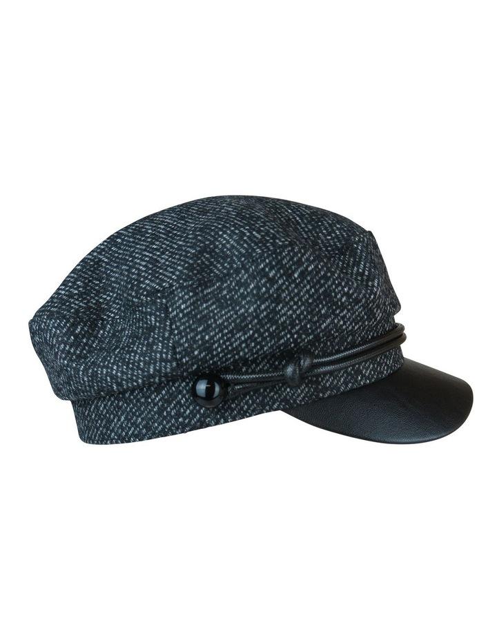Jacquard Baker Boy Winter Hats image 3