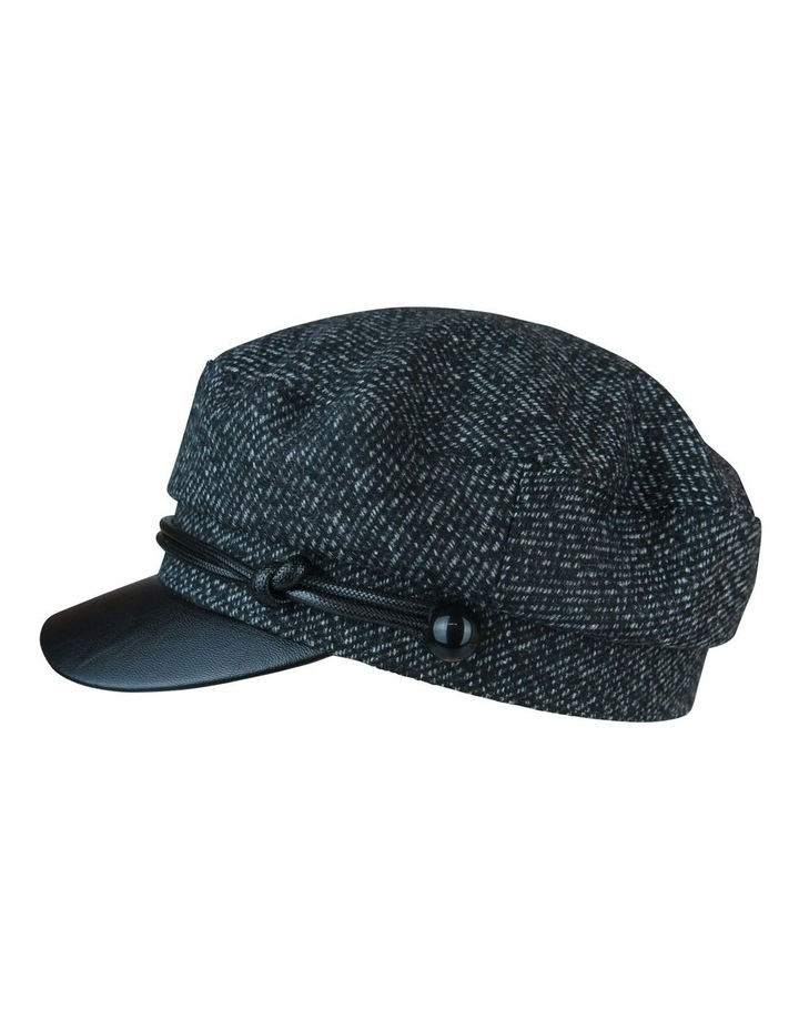 Jacquard Baker Boy Winter Hats image 4