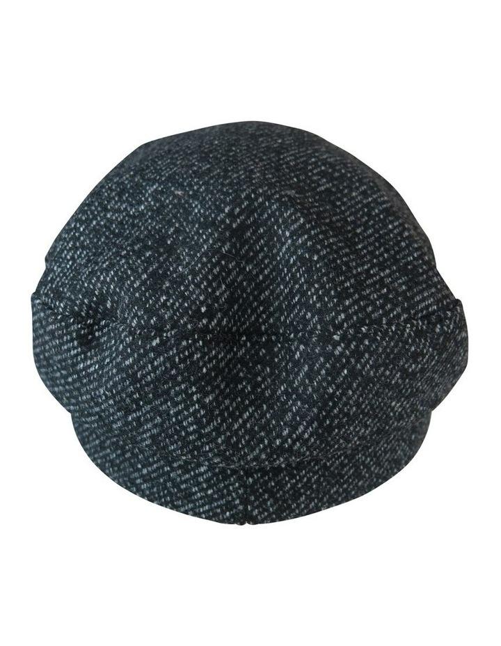 Jacquard Baker Boy Winter Hats image 5