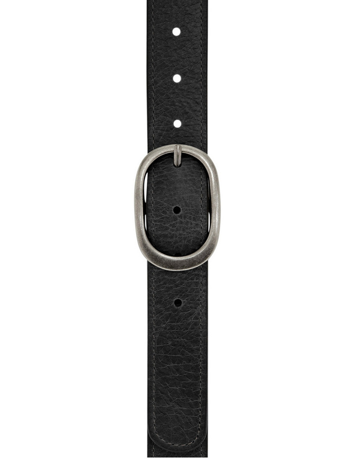 Levano Milled Leather Belt 32mm image 1