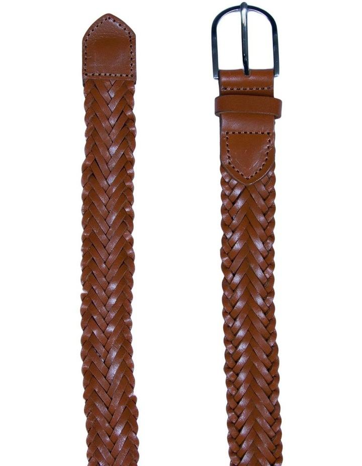 32mm Plaited Belt image 2