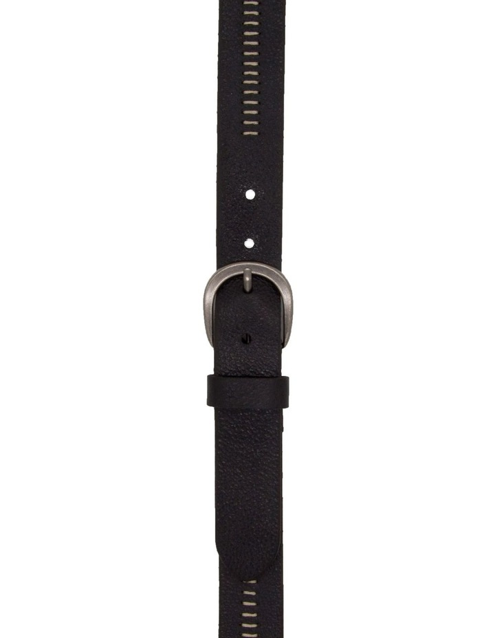 35mm Levano with Lace Detail Belt image 2