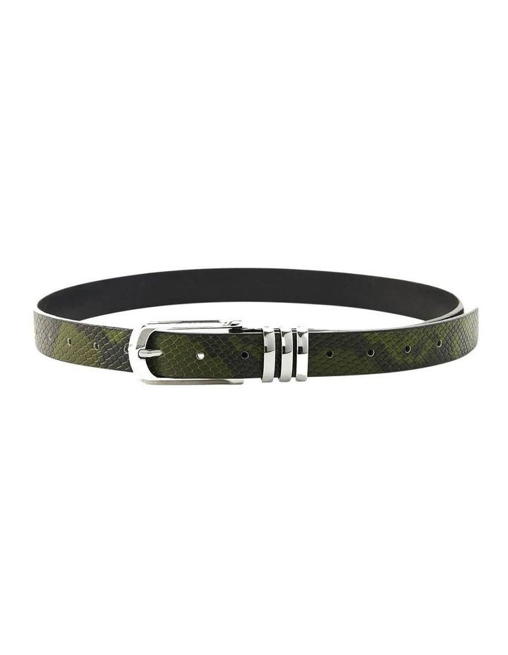 The Ziggy Belt image 1