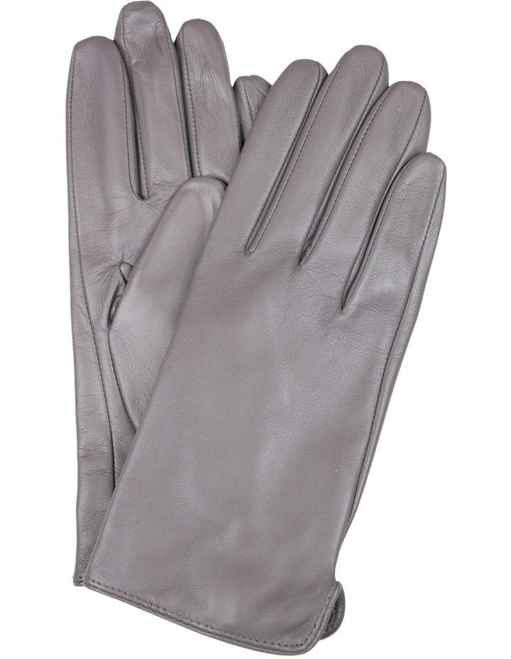 Classic Full Grain Leather Gloves image 1