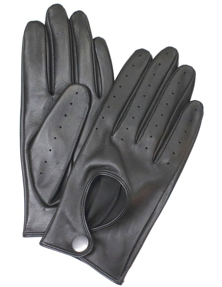 Leather Driving Gloves image 1