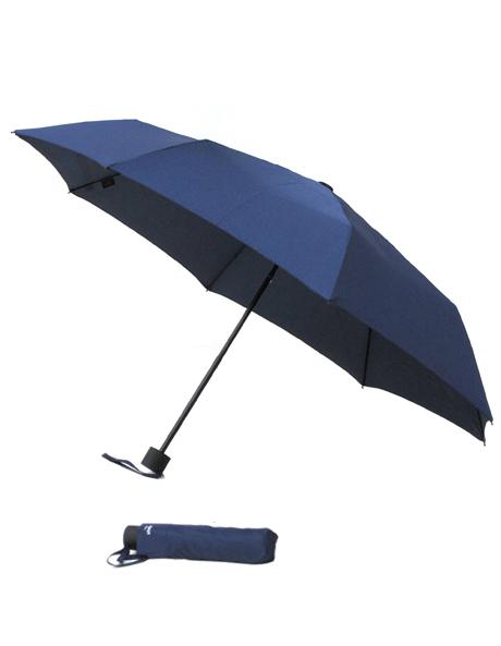 Navy mini umbrella image 1