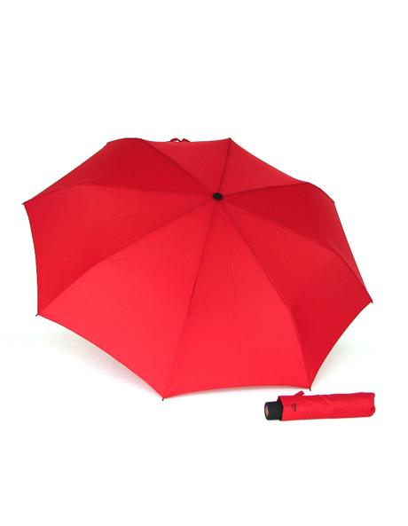 Red mini umbrella image 1