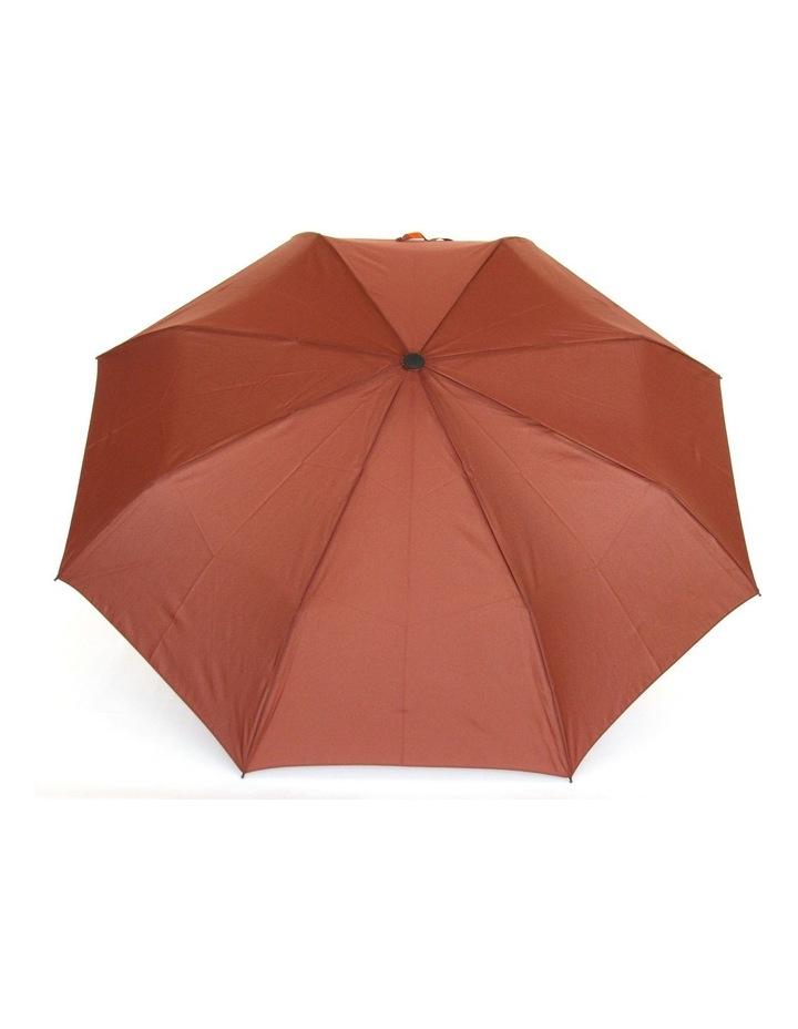 Rust Rain Umbrella image 1
