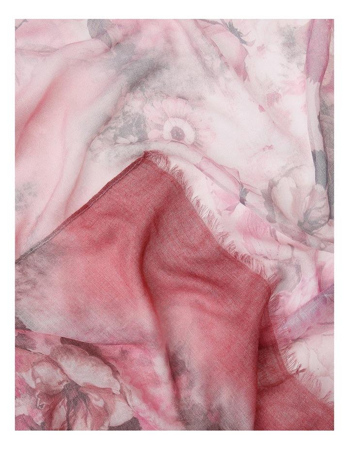 Roses Scarf GLA-335M image 2