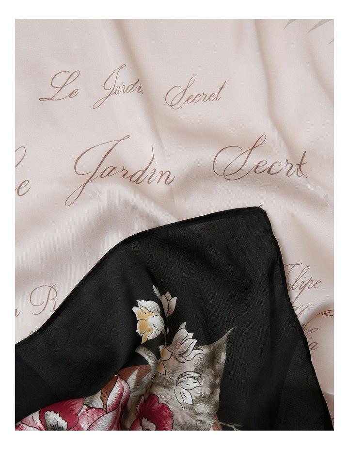 Secret Garden Kerchief GLA-605M image 2