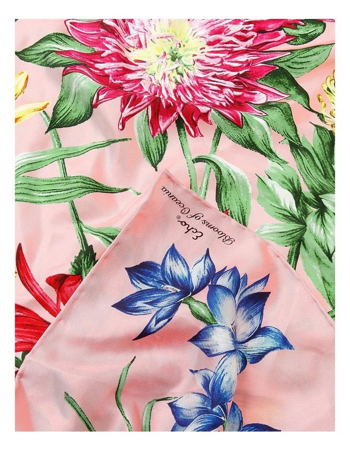 Blooms Of Oceania Series Scarf image 2
