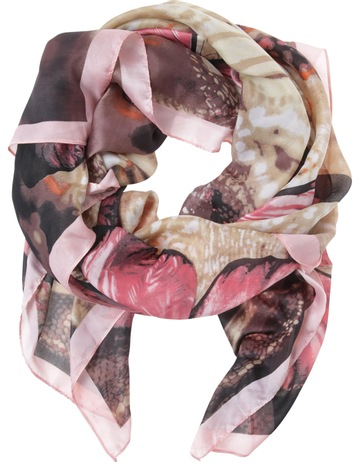 Gregory Ladner Butterfly Scarf 3c46a9886
