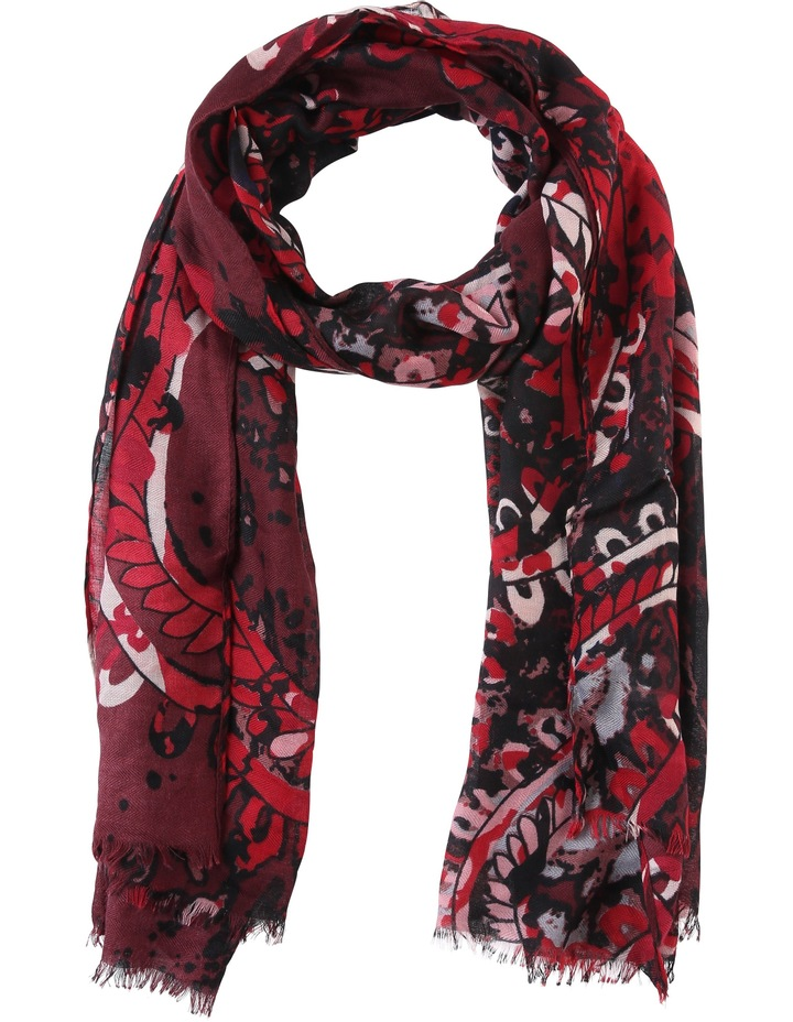 Paisley Scarf image 1