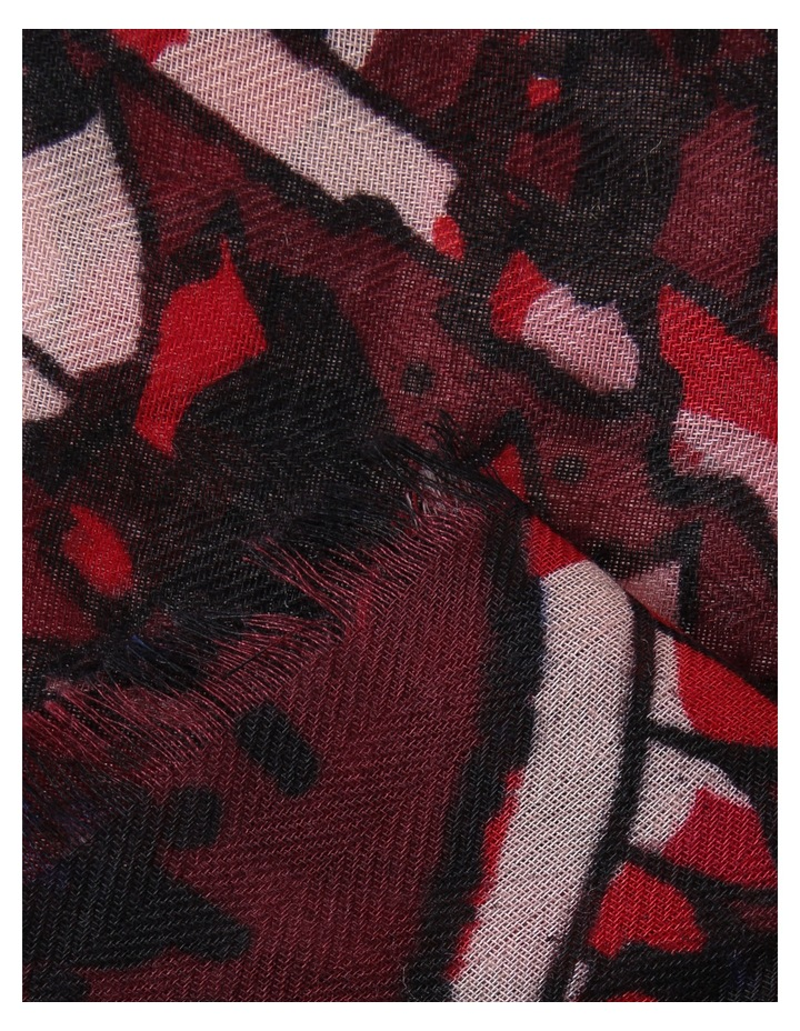 Paisley Scarf image 2