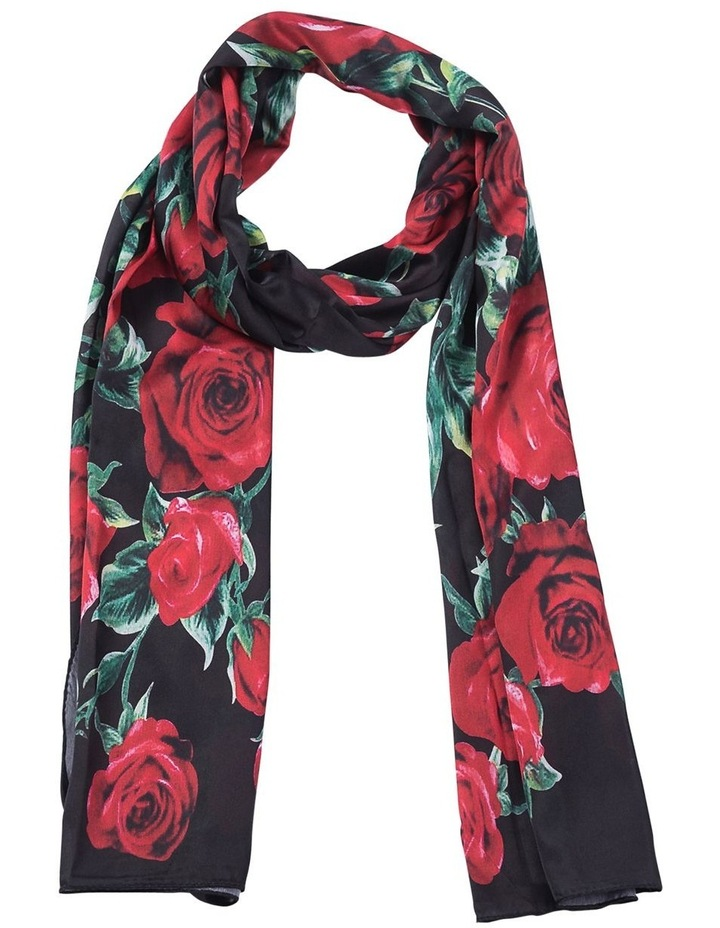 Roses Scarf image 1