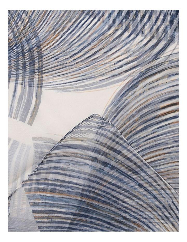 Spiral Print Scarf image 2