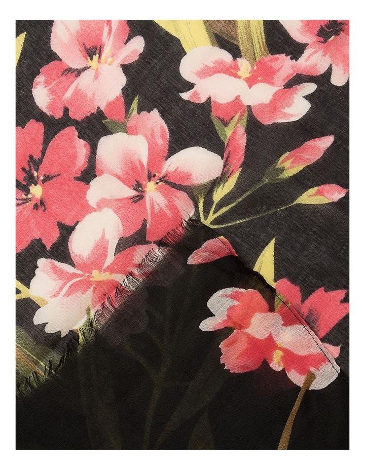 Botanical Scarf image 2