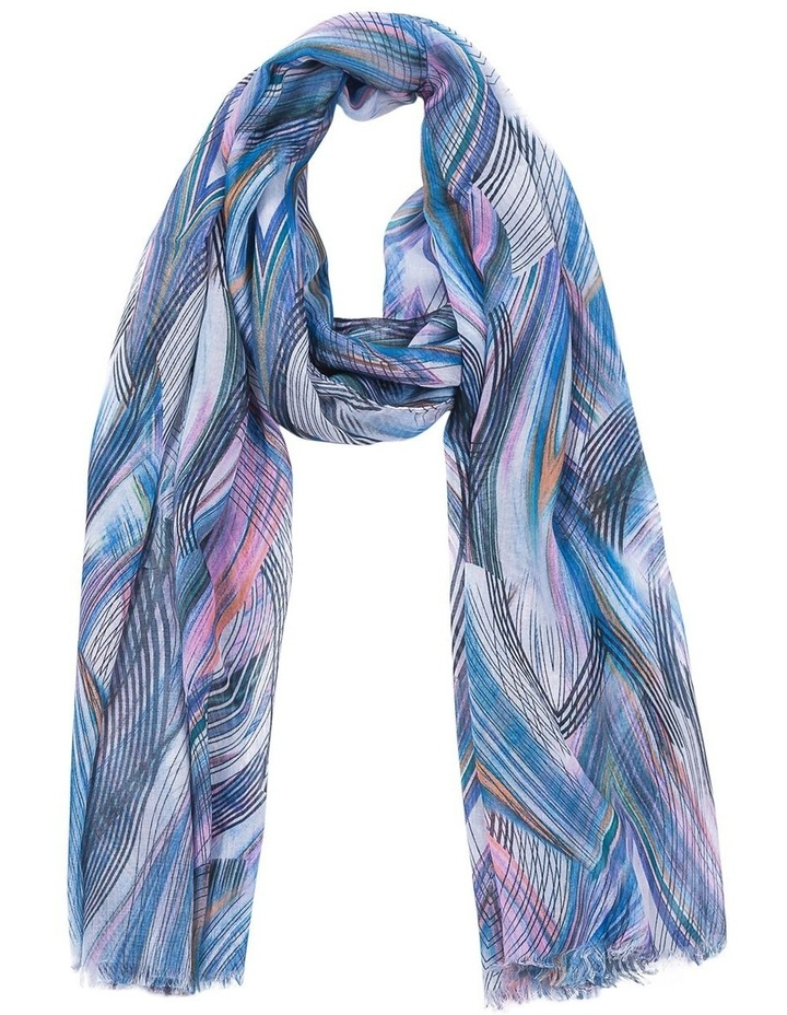 Feather Scarf image 1