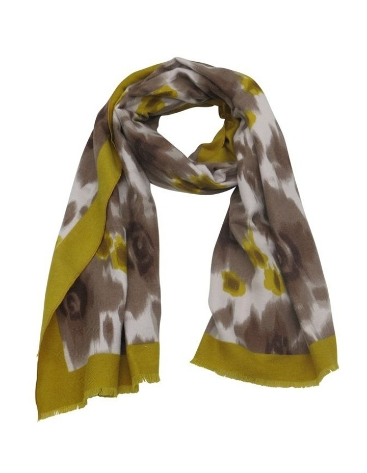 SC693 Caitlyn Floral Scarf image 1
