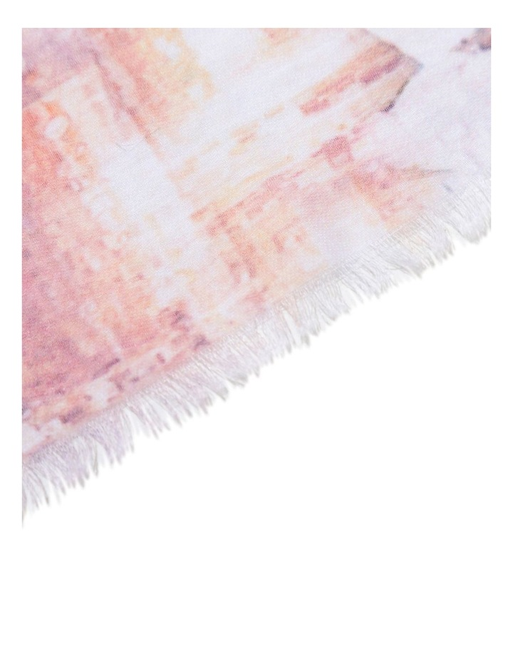 Abstract Design Scarf image 2