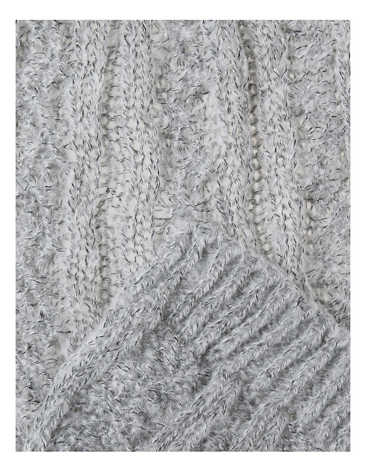 Triple Cable Scarf image 2