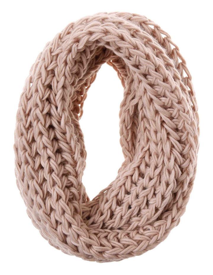 Chunky Knit Loop GLA602 image 1