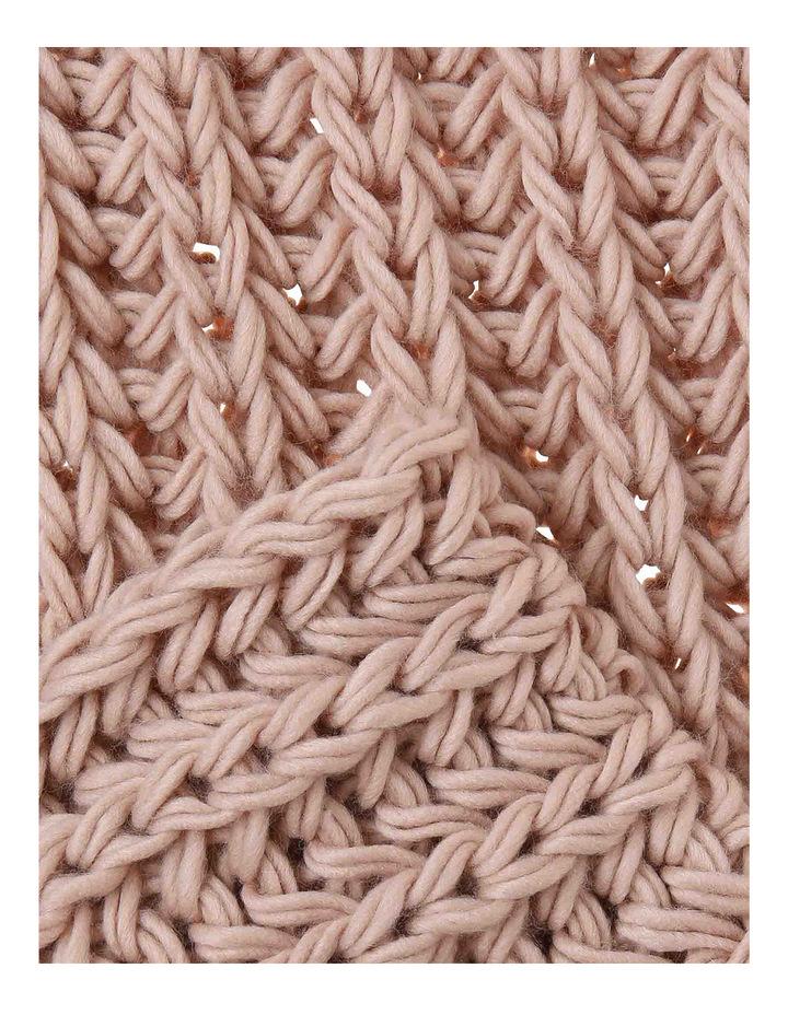 Chunky Knit Loop GLA602 image 2