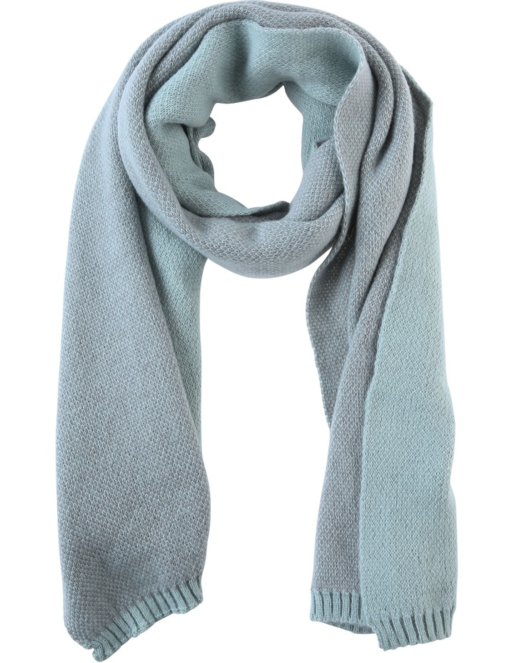 Double Sided Winter Scarf image 1