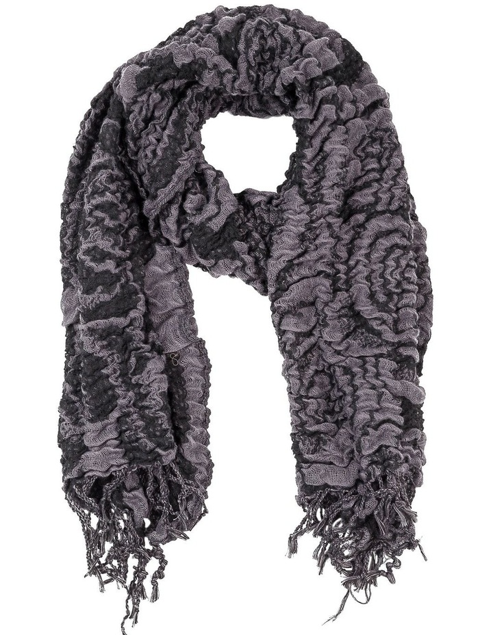 GNKQ116M Roses Scarf image 1