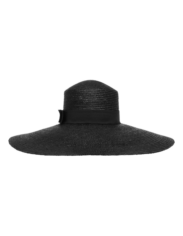 Extra Wide Brim Hat W Band image 1 cc927739c96
