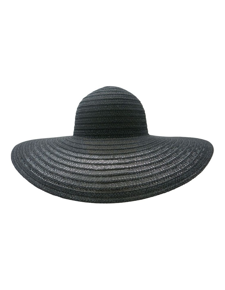 Light Braid Wide Brim Hat image 1