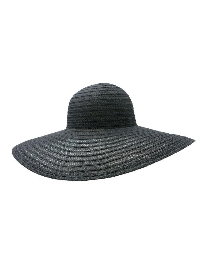 Light Braid Wide Brim Hat image 2