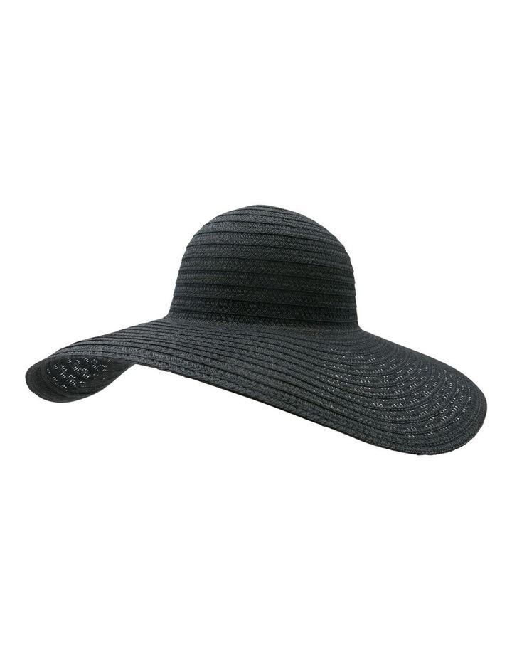 Light Braid Wide Brim Hat image 3