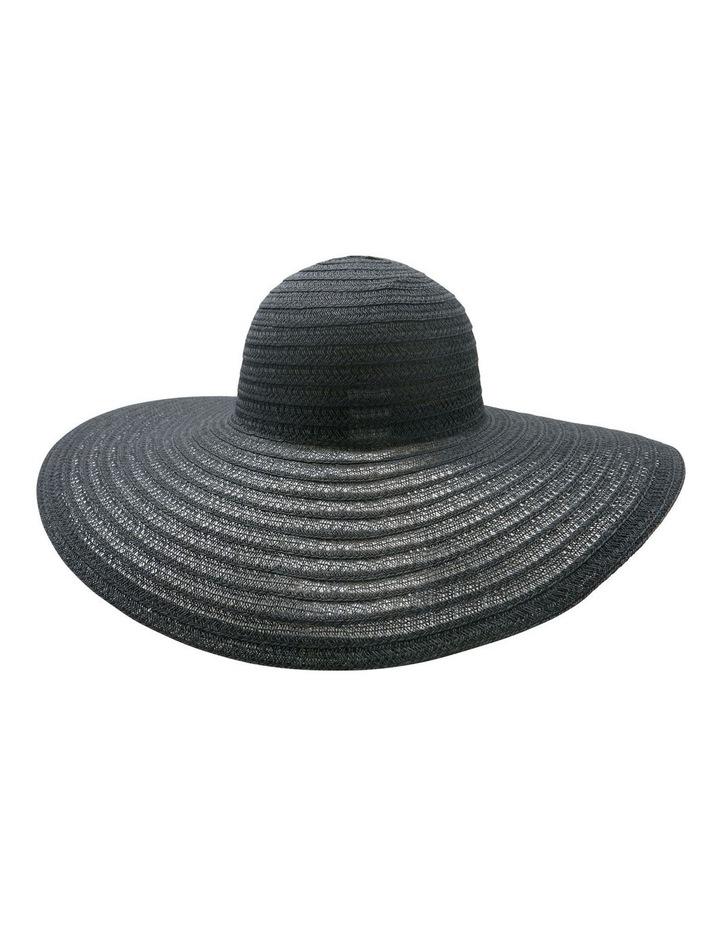 Light Braid Wide Brim Hat image 4