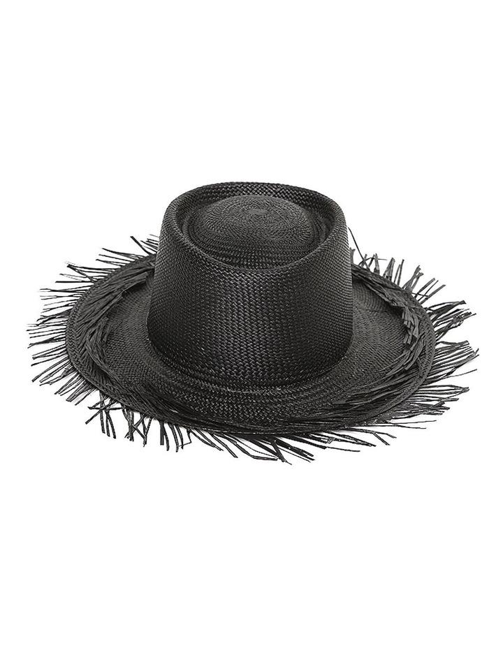 Poppy Panama Hat image 1