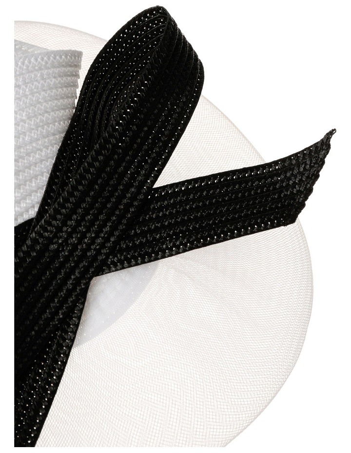 Polyprop and Crinoline Pad with Polyprop Twist and Bow image 4