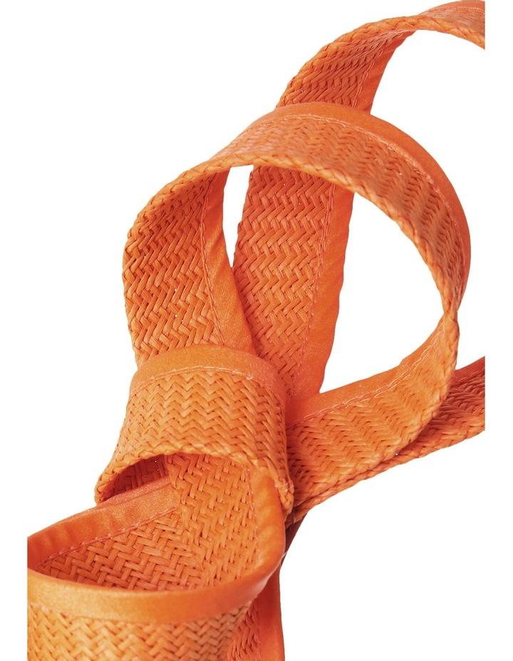 Orange Loops on the Headband image 4